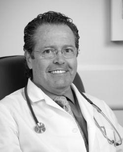 Pediatra Dr. Antonio Redondo Romero