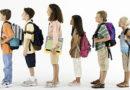 Uso correcto de la mochila escolar